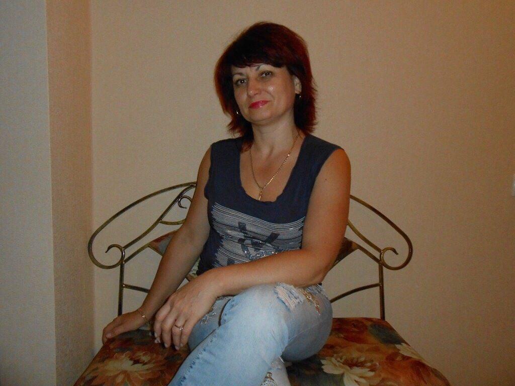 Olga ID 95 52 y.o