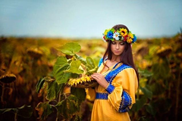 Ukrainian women are the most beautiful for foreigners. Is the truth or myth?