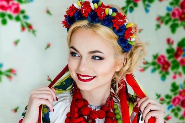 Украинские женщины самые привлекательные для иностранных мужчин