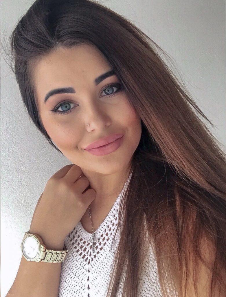 Kristina ID 220 23 y.o.