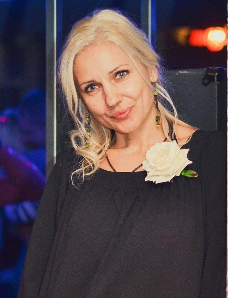 Elena ID 224 45 y.o.