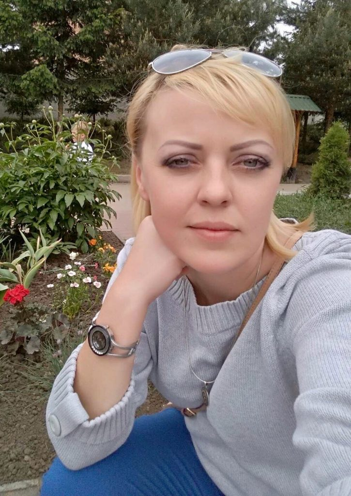Anna ID 239 40 y.o.