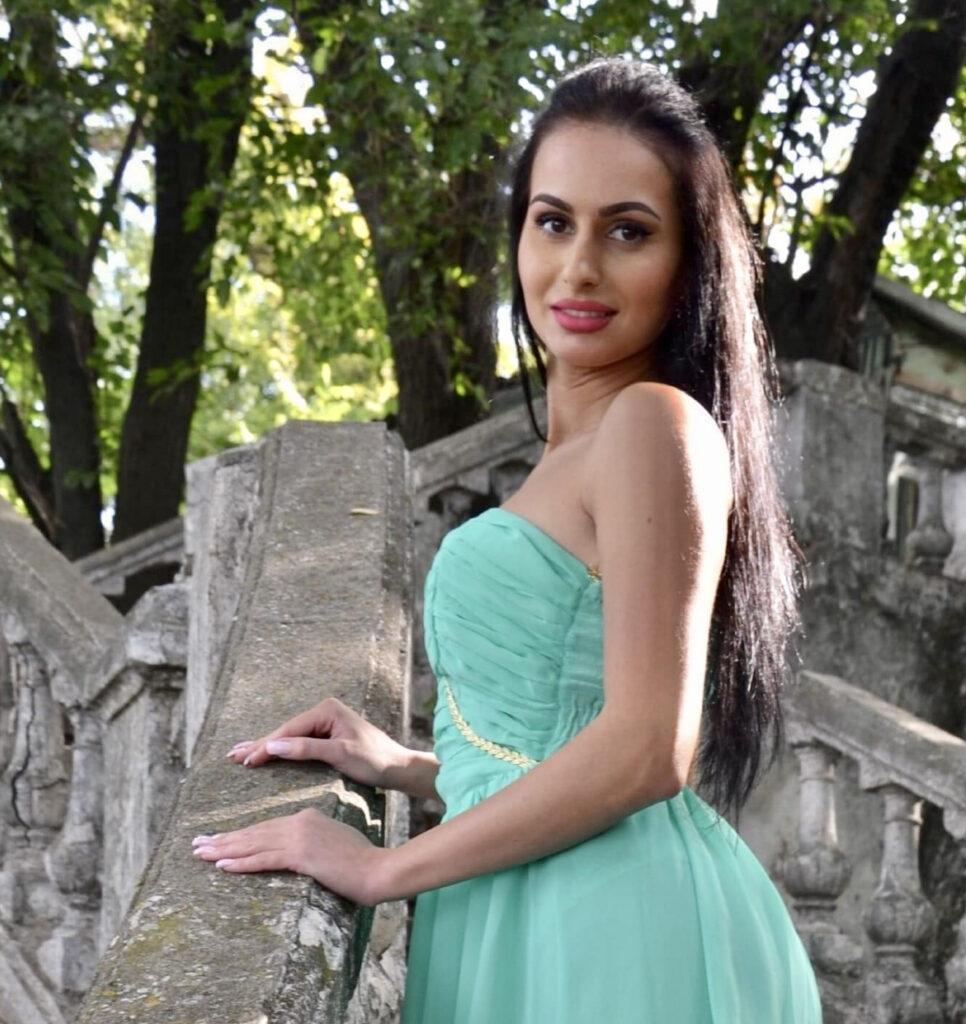 Natalija ID 273 31 y.o.