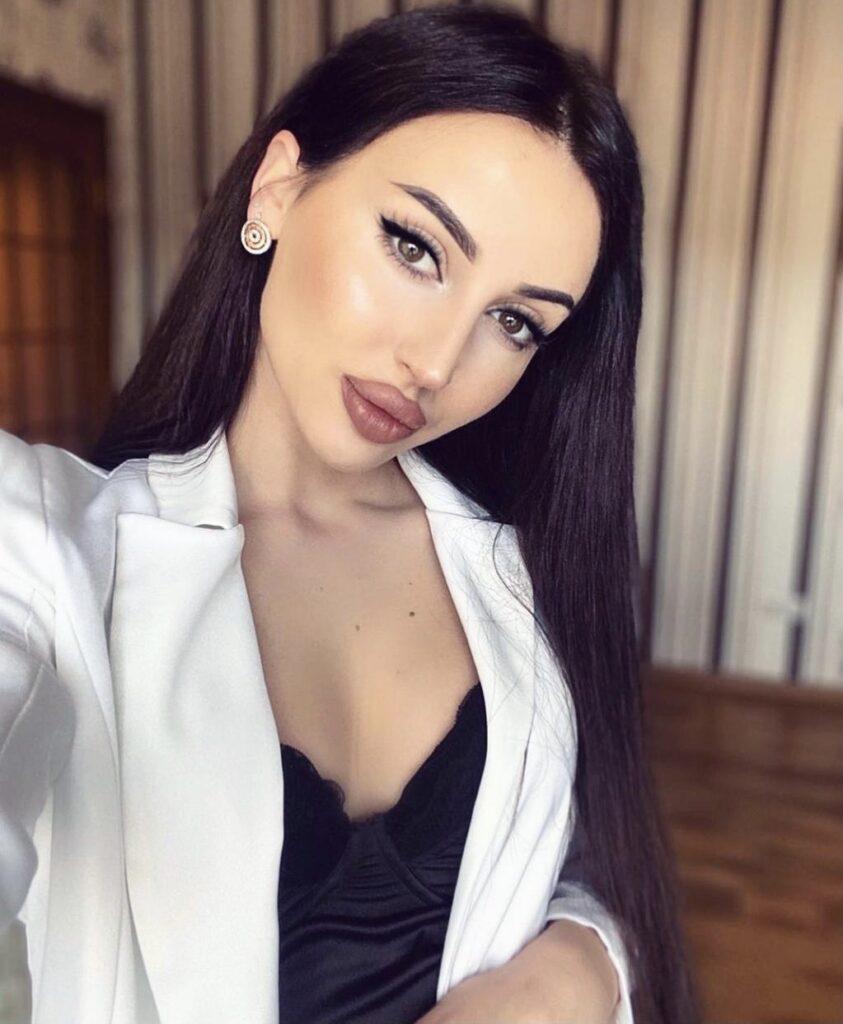 Irina ID 279 25 y.o.