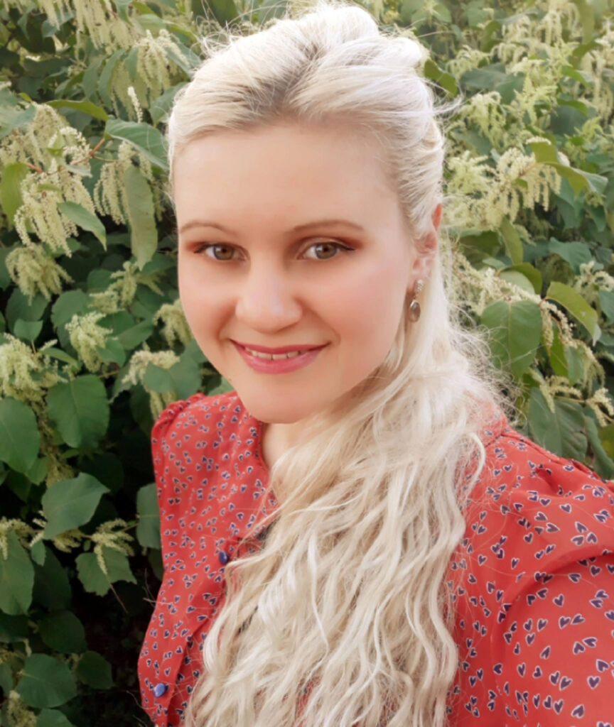 Olga ID 289 29 y.o.